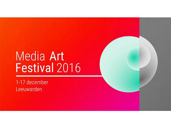 Media Art Festival 2016